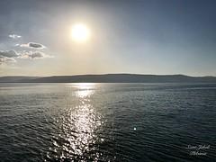 50 - Galileai - tenger / Genezaretské jazero