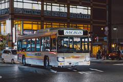 ISUZU ERGA_QRG-LV290Q1_Kyoto200Ka3243_1 (hans-johnson) Tags: japan road isuzu erga isuzuerga jbus basu bus asia vehicle transit transport transportation kinki kansai nippon nihon canon eos eos5d eos5dm3 5dm3 いすゞ エルガ いすゞエルガ ジャパン 交通 バス 近畿 関西 日本 5d 5d3 vsco 5diii orange 車輛 戶外 路 汽車 osaka citybus city night urban light naniwa lightroom west metropolitan ekimae station hdr blue green traffic terminal terminus 2470mm vscocam vscofilm street publictransport dark kyoto hachijo