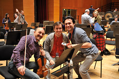 Orquesta Sinfónica de Galicia (Gabriel Bussi) Tags: euskalduna orquesta sinfónica de galicia