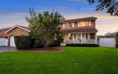 15 Barry Pl, Cherrybrook NSW 2126