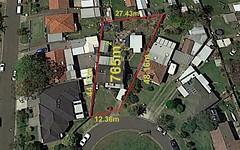 28 Morrison Avenue, Chester Hill NSW