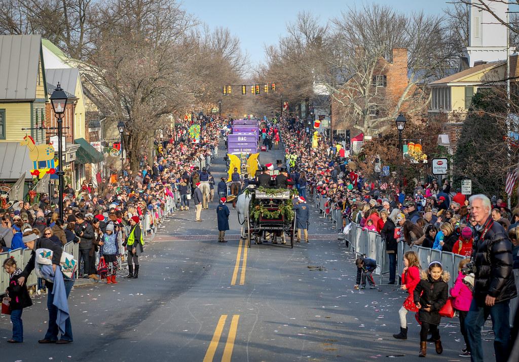 christmas in middleburg va krogervt tags xmas santa middleburg parade christmas towns