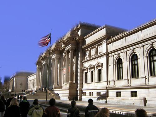 "Museo Metropolitano de Arte  Nueva York, EUA • <a style=""font-size:0.8em;"" href=""http://www.flickr.com/photos/30735181@N00/38897352251/"" target=""_blank"">View on Flickr</a>"