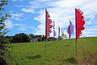 Sidmouth Folk Festival, Sidmouth, Devon - Aug 2017