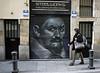 Barcelona (Joan Amigó) Tags: art streetart graffiti persona barcelona barrigòtic calle carrer street