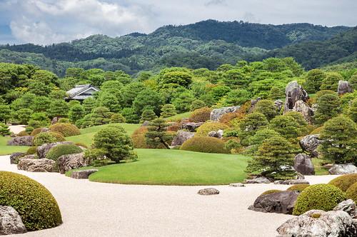 Adachi Dry Landscape