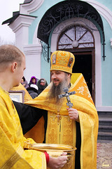 57. Блгв. кн. Александра Невского в Богородичном 06.12.2017