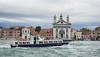 Venezia (Txulalai) Tags: venezia venice venecia italia travel grancanal barco urbana chiesa church iglesia chiesadeigesuati arquitectura monumento sony sonyilce6000 sonya6000 sonyalpha6000