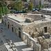 L'Odéon romain d'Amman (Jordanie)
