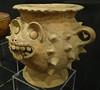 urna esfigie con cara de jaguar ceramica maya exposicion antiguo colegio Compañia de Jesus Antigua Guatemala (Rafael Gomez - http://micamara.es) Tags: urna esfigie con cara de jaguar ceramica maya exposicion antiguo colegio compañia jesus antigua guatemala santiago los caballeros