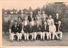 Bowls 1950-55 (embersportsclub) Tags: ember sports club bowls tennis drama croquet esher surrey thames ditton