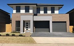 Lot113,34 Braeside Crescent, The Ponds NSW