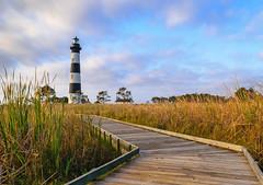Bodie Lighthouse Sunrise (martincutrone) Tags: sunrise lighthouse obx