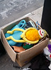 Abandoned Eric (TheNotQuiteFool) Tags: london england gb mroizo flateric camden rubbish
