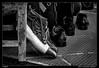 Con mucho estilo (Montse Estaca) Tags: italia italy toscana tuscany raddainchianti bw bn bianco blanco black negro nero white stile style moda fashion trend vintage zapatos botines silla scarpe sedia stivaletti ankleboots booty chair pata patadelasilla gambadellasedia legofthechair baldosas baldosín piastrella tile shop tienda negozio urbanphotography fotografíaurbana streetphotography streetstyle street strada calle