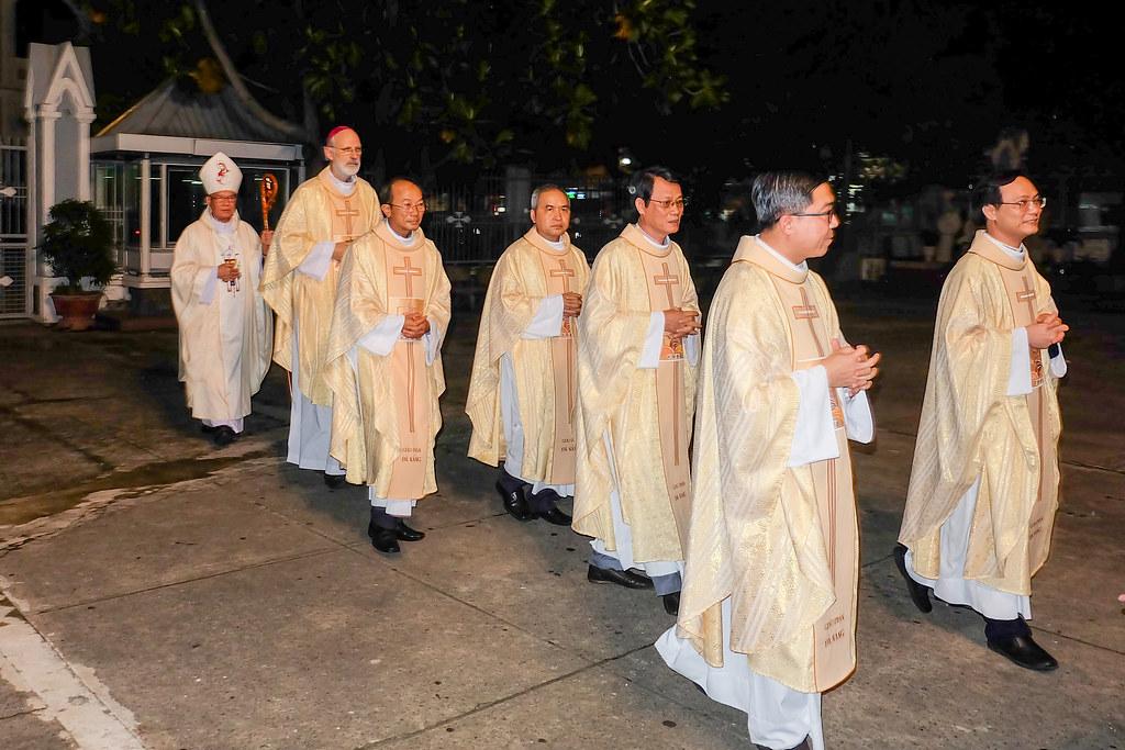 Caritas Duc tham Da Nang-4