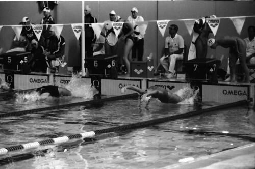 184 Swimming_EM_1987 Strasbourg