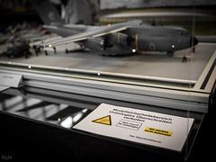 Sperrbereich (-BigM-) Tags: modell model faszination modellbau friedrichshafen bodensee fn messe exhibition fair masstab scale a400m airbus bundeswehr luftwaffe