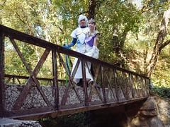 Shooting Zelda & Link -2017-10-21- P1100015 (styeb) Tags: shoot shooting bino marie 2017 octobre 21 zelda link xml retouche montrieux modellesbaguettes cosplay