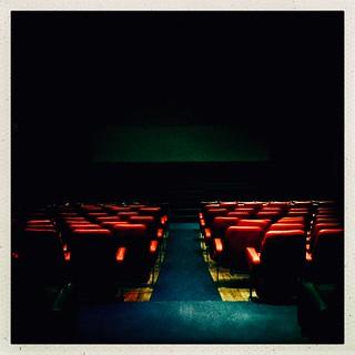 Cineteatro Antonio Pinheiro, Tavira
