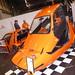 Bond Bug 700ES (1970 & 1972)