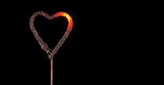 681222768 (Mercy Images) Tags: macro nopeople theend blackbackground burning burningheart burnt closeup copyspace dark finished glowing heart heartshaped heartburn heat hot light love old orange red romantic shape simple sparkler square used unitedkingdom gbr