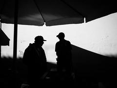 Human geometry (Vitor Pina) Tags: street streetphotography scenes streets shadows moments momentos monochrome man men mercados photography pretoebranco pessoas urban urbano rua contrast candid