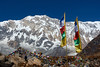 Annapurna 1 (PacotePacote) Tags: montaña mountain annapurna basecamp abc himalaya hiking hike trail senderismo landscape paisaje campobase sony rx100 sanctuary santuario nepal
