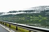 Way to Lillehammer (suttree140782) Tags: norwegen norway scandinavia photography outdoor nature natur lake fjord mirror reflection spiegelbild nikon d5100