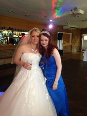 Family xxxx #wedding #bridesmaid #sister #family (mellissamadison) Tags: wedding bridesmaid sister family