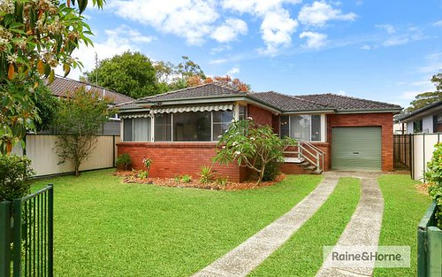 16 McMasters Rd, Woy Woy NSW 2256