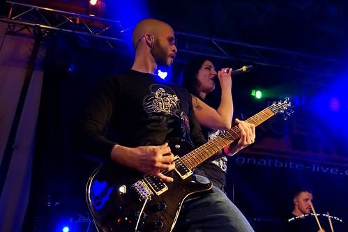 2017_11_04 Westhausen, Herbstfest MC Hütten 082