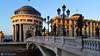 20170918 Balcanes-Macedonia (224) Skopje R01 (Nikobo3) Tags: europe europa balcanes macedonia skopje arquitectura architecture urban street travel viajes nikobo joségarcíacobo samsung samsungnote4 note4 flickrtravelaward ngc puentes