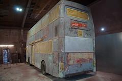 B178 WUL (Gricerman) Tags: b178wul richmondyouthpartnership londonunited mcw mcwmetrobus metrobus m1178