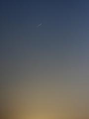 plane (Darek Drapala) Tags: panasonic poland polska panasonicg5 plane sun sky silhouette skyskape sunset sunrise sunlight nature space lumix light