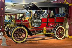 Auburn, Cord, Duesenberg Museum (Robert Boyle Photography) Tags: cord auburn duesenberg auto automobile vintageautomobile classiccar