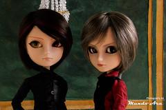 Extra (Mundo Ara) Tags: gt harry taeyang kain gyro doll groove boy male toy fashion brasil