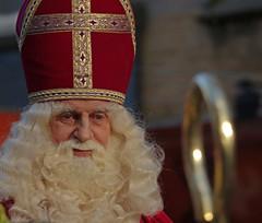 Sint Nicolaas (Gerard Stolk (sur le chemin de Noël)) Tags: denhaag lahaye haag thehague intocht sintnicolaas zwartepiet