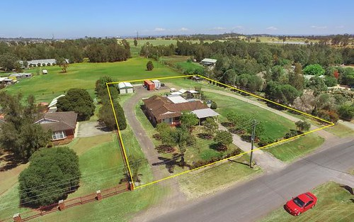 5A Bonnie Field Cl, Catherine Field NSW 2557