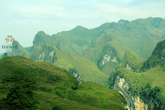hagiang - Du Gia national park