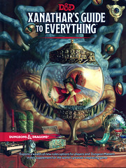 WOTC-C2290000-Xanathar's-Guide-to-Everything (Count_Strad) Tags: dd dungeonsdragons hardcover manual adventure rpg roleplayinggame tsr wotc pathfinder