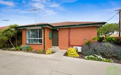1/1 New Street, South Kingsville VIC