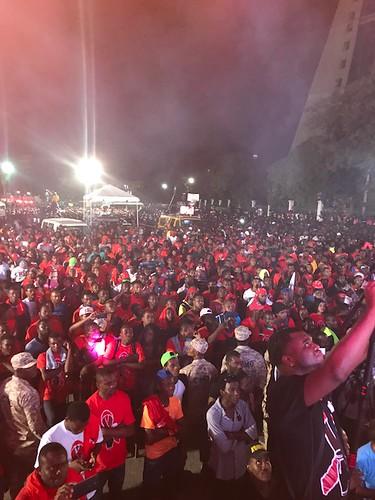 WAD 2017: Haiti