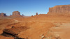 Afternoon in Monument Vallely (gorbould) Tags: 2017 monumentvalley navajotribalpark s6 usa utah america arizona butte buttes phonepic samsung southwest oljatomonumentvalley unitedstates us