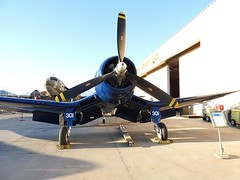 "FG-1D Corsair 5 • <a style=""font-size:0.8em;"" href=""http://www.flickr.com/photos/81723459@N04/27069355949/"" target=""_blank"">View on Flickr</a>"