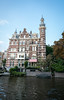 Architecture in Amsterdam, Netherlands (ChrisGoldNY) Tags: chrisgoldphoto chrisgoldny chrisgoldberg forsale licensing bookcovers bookcover albumcover albumcovers sonyalpha sonya7rii sonyimages sony architecture buildings canals boats amsterdam netherlands eu europe european westerneurope holland thenetherlands nederland dutch