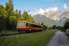 Kaltenbrunnen im Montafon Bahnhof (Giovanni Grasso 71) Tags: kaltenbrunnen im montafon bahnhof austria nikon d610 d700 giovanni grasso
