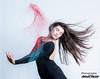 Modèle Amelie ©kikevist (kikevist thierry) Tags: model modele couleur color olympus omd em1mark2 em1markii zuiko move mouvement dance danse poudre powderlonghair cheveux portrait