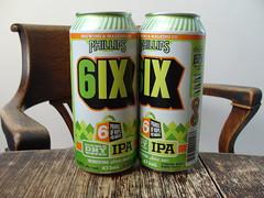 6IX IPA (knightbefore_99) Tags: beer cerveza pivo tasty best can hops malt phillips victoria island craft dry bc northwest west coast