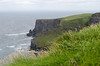 Cliffs of Moher (Spannarama) Tags: cliffs cliffsofmoher sea clouds coclare ireland grasses grass